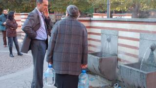 М. Заимов: Ще направя банята достъпно място за софиянци