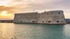 Израел и Гърция изграждат нов радар на остров Крит