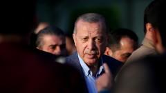 Ердоган: Турция няма намерение да се отказва от покупката на S-400