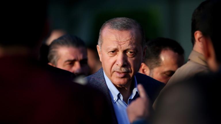 53 доживотни присъди за турчин за атентат в Турция през 2013 г.
