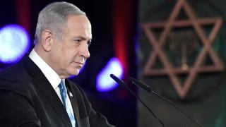 Нетаняху не изключва превантивен удар срещу Иран