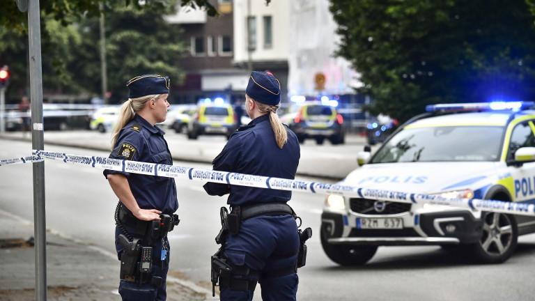Загинали и ранени след стрелбата в Малмьо