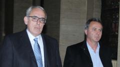 Отложиха делото срещу Огнян Донев за укриване на данъци