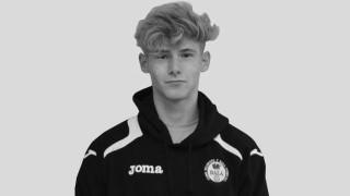 Уелски футболист почина едва на 20 години