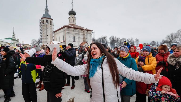 В Русия искат връщане на смъртното наказание и намаляване на данъците