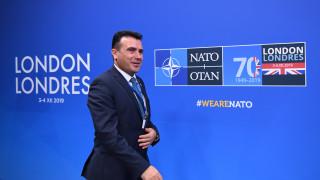 САЩ обявиха: Северна Македония официално стана 30-ият член на НАТО