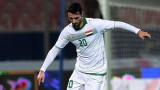 Ребин Сулака е все по-близо до Левски, арабски клубове също искат защитника