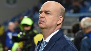 Фасоне: Няма да подценим Лудогорец, целта ни е триумф в Лига Европа