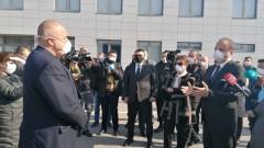 Бойко Борисов: Мерките не са игра на криеница и жмичка