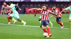 Челси започна работа по трансфер на Саул Нигес