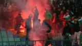 Бербо в Солун + Сарая - ЦСКА с повече фенове от националите?