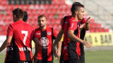 Локомотив (София) се доближи на 3 точки от върха във Втора лига (Резултати от деня)