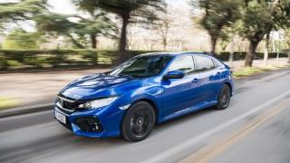 Тест драйв: Honda Civic