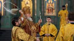 Патриарх Кирил ще е настоятел на главния храм на въоръжените сили на Русия