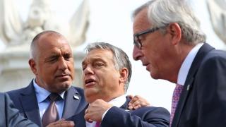 България получава € 108 милиона за справяне с мигрантската вълна