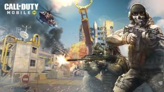 Call of Duty: Mobile излиза за iOS и Android съвсем скоро