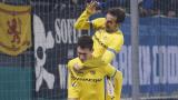 Аниете поздрави Божи Краев за дебюта му в националния отбор