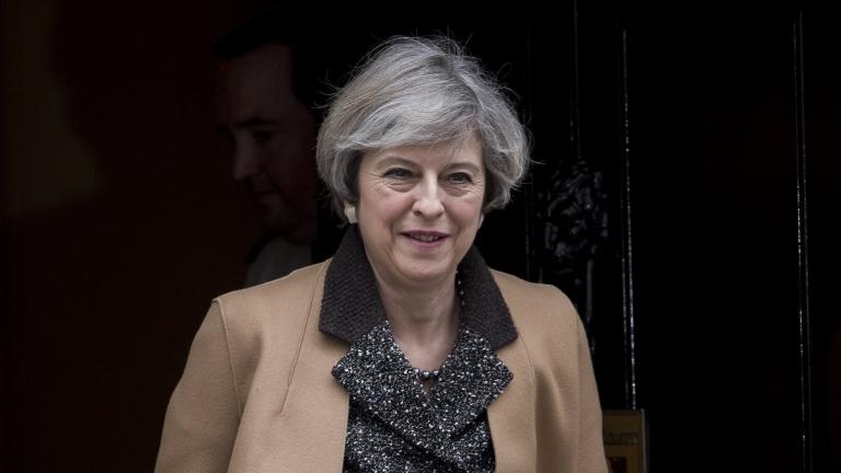 Сега не е времето за нов шотландски референдум, обяви Мей