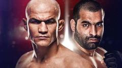 Багата започва в UFC срещу бивш шампион в тежка категория!