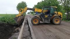 Ремонтират спешно моста в Огняново