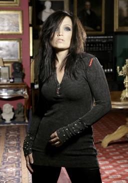 Eкс-певицата на Nightwish с концерт в България