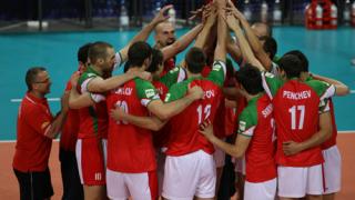 FIVB утвърди програмата за Световната лига