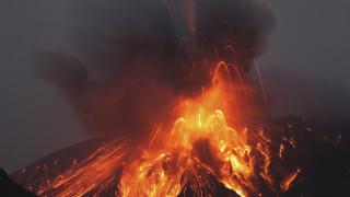 Виж най-мощните вулкани по света