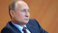 Путин: Русия е готова да помага на Арабската лига за регионалната сигурност