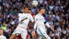Варан: Четири поредни титли в Шампионска лига? Защо пък не?