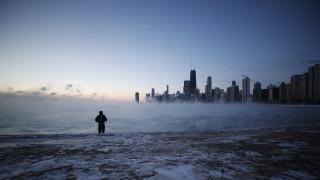 Вече 21 жертви взе бруталният студ в САЩ