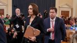 Фиона Хил: Защитниците на Тръмп да спрат да лъжат за Украйна