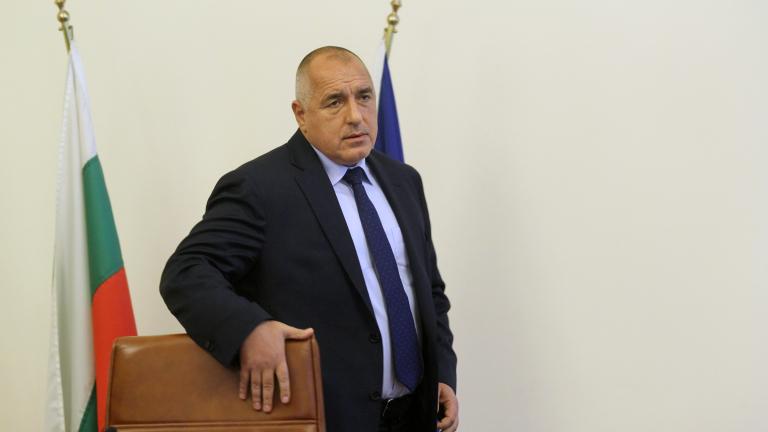 България ще се справи сама след трагедията в Хитрино, категоричен Борисов