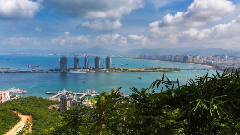 Хайнан, китайският тропически остров, който се опитва да се превърне