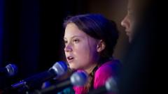 Грета Тунберг: Ограбихте детството и мечтите ми, а говорите само за пари и икономически растеж