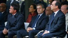 Саркози се закани да асимилира малцинствата, ако стане президент на Франция