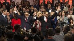 С пълно единодушие избраха Шулц за лидер на германските социалдемократи