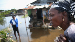Климатичните промени удрят много повече жените от мъжете