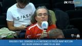 Френски журналист по екип на ЦСКА на пресконференция в родината си