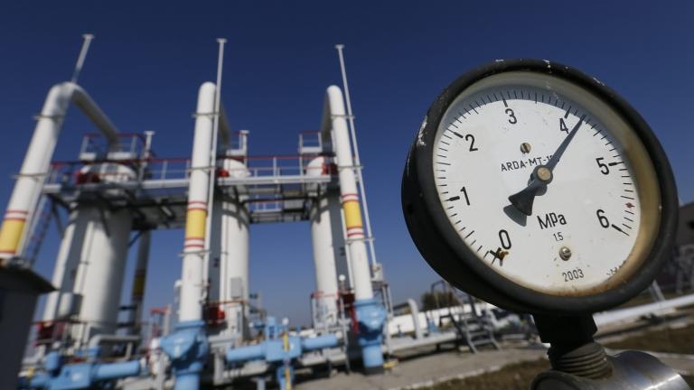 Украйна глоби Газпром с $3.5 милиарда за монополизъм