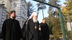До 5 ноември Светият синод взима решение за разкола в Православието