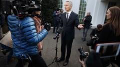 Следващата заплаха за НАТО са собствените му лидери
