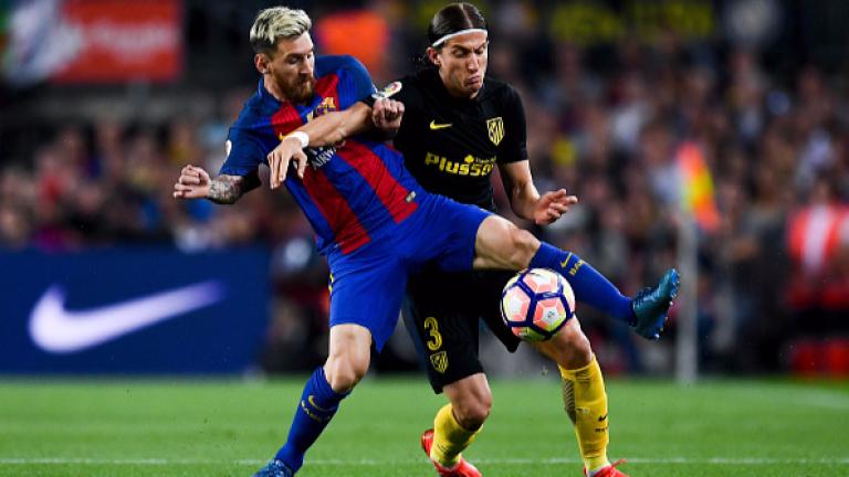 Филипе Луиш: Неймар искаше на всяка цена да се завърне в Барселона