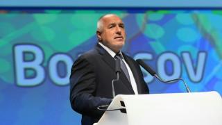 Борисов се тревожи за бъдещето, завладяно от роботи