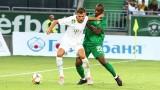 Лудогорец - Ференцварош 1:0, гол на Лукоки!