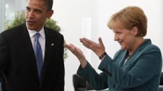 Изключителни мерки за сигурност в Берлин заради Обама