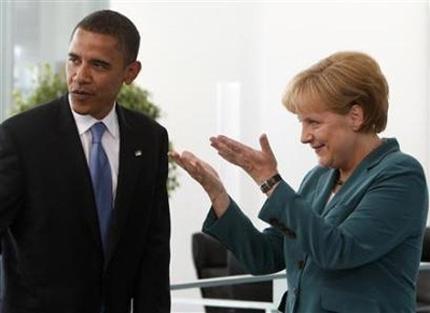 Въпреки руския протест Обама е за разширяване на НАТО