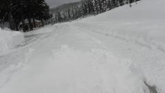 Пътищата са проходими при зимни условия, без ограничения по магистралите