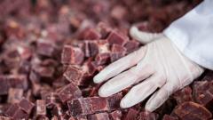 Китай вади от резервите 10 000 тона свинско