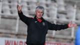 Иван Колев: Надявам се Локомотив (София) да стане един боеспособен отбор