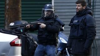 Предотвратиха терористични атаки във Франция